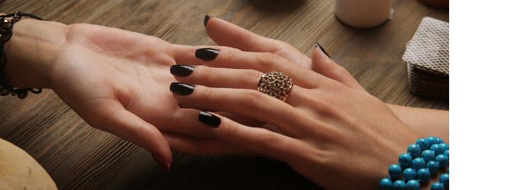 指輪の魔力