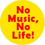 音楽好き集合!