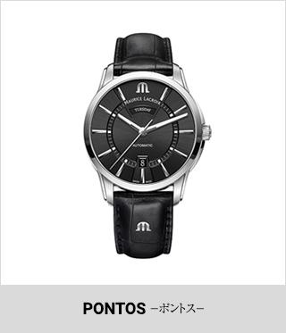 PONTOS−ポントス−