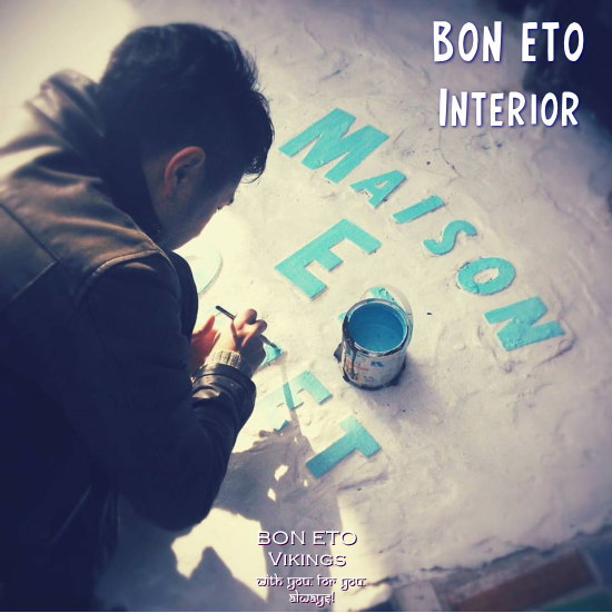 BON ETO Interior Team