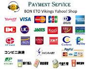 BON ETOお支払いサービス
