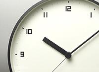 インテリアを彩るデザインの掛け時計・置き時計・電波時計