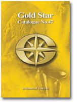 Gold Star(ゴールドスター)カタログ