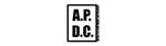 A.P.D.C(エーピーディーシー)