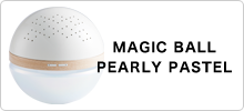 MAGIC BALL PEARLY PASTEL
