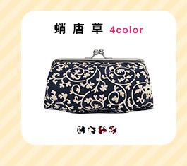 蛸唐草4color