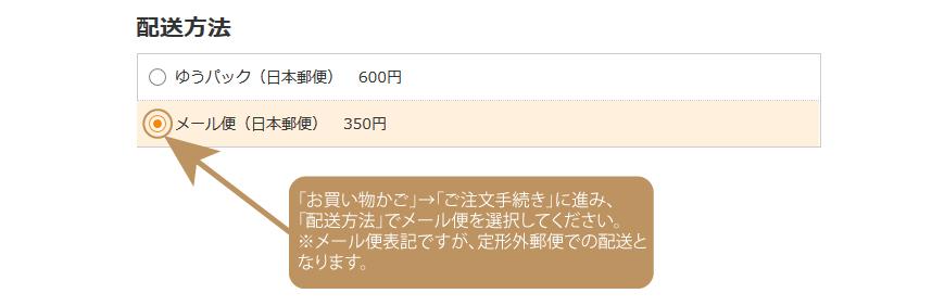 日本 郵便 メール 便 追跡
