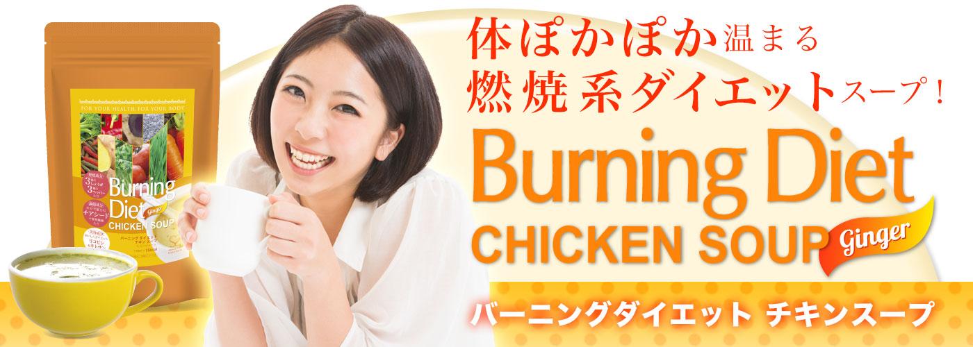品川スキンクリニック 品川美容外科 バーニングダイエット チキン スープ