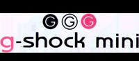 G SHOCK mini(ジーショック ミニ)