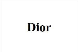 ディオール