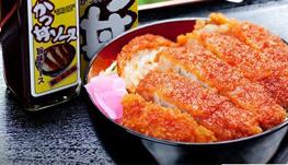 明治亭 かつ丼ソース