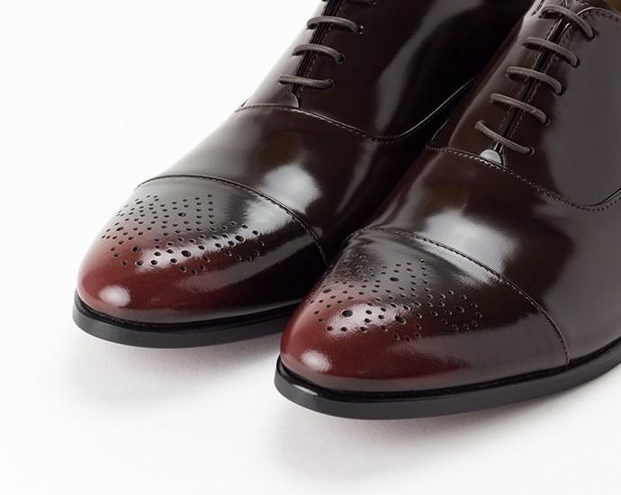 ビジネスシューズ 革靴 Vecchio