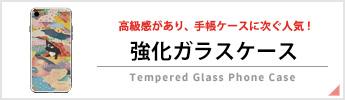 強化ガラスケース