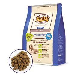 ナチュラル チョイス™ フィッシュ&ポテト 全犬種用 成犬用