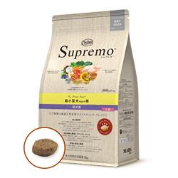 シュプレモ™ 超小型犬4kg以下用 成犬用