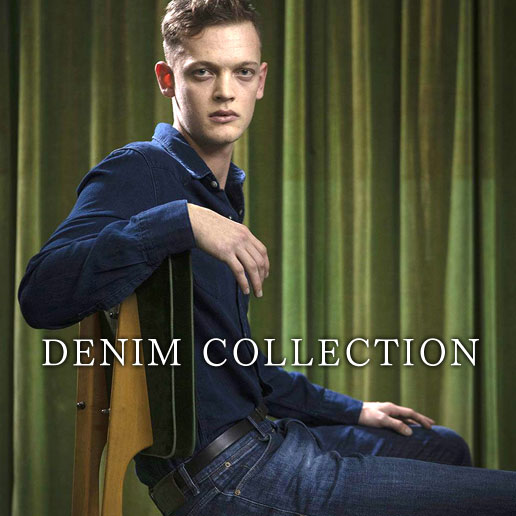 DENIM COLLECTION 2020AW