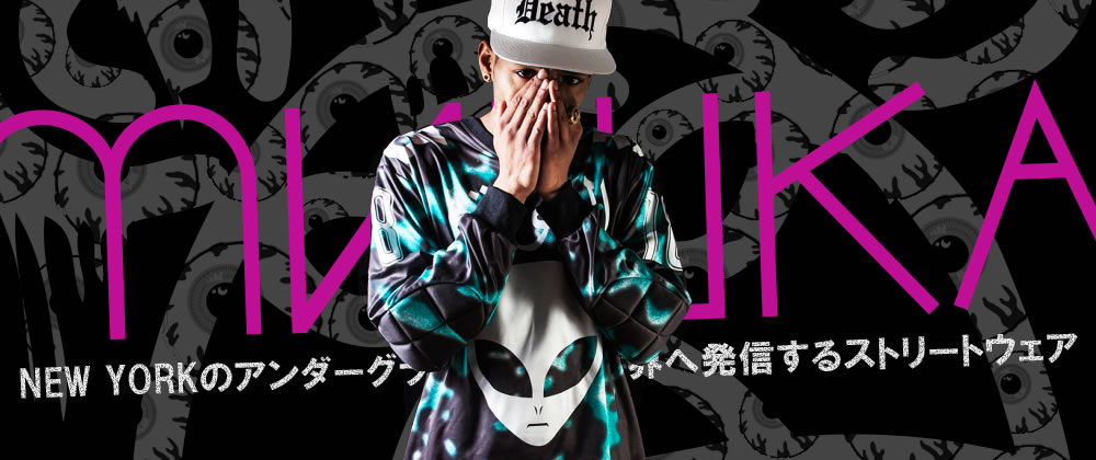 MISHKA/ミシカ