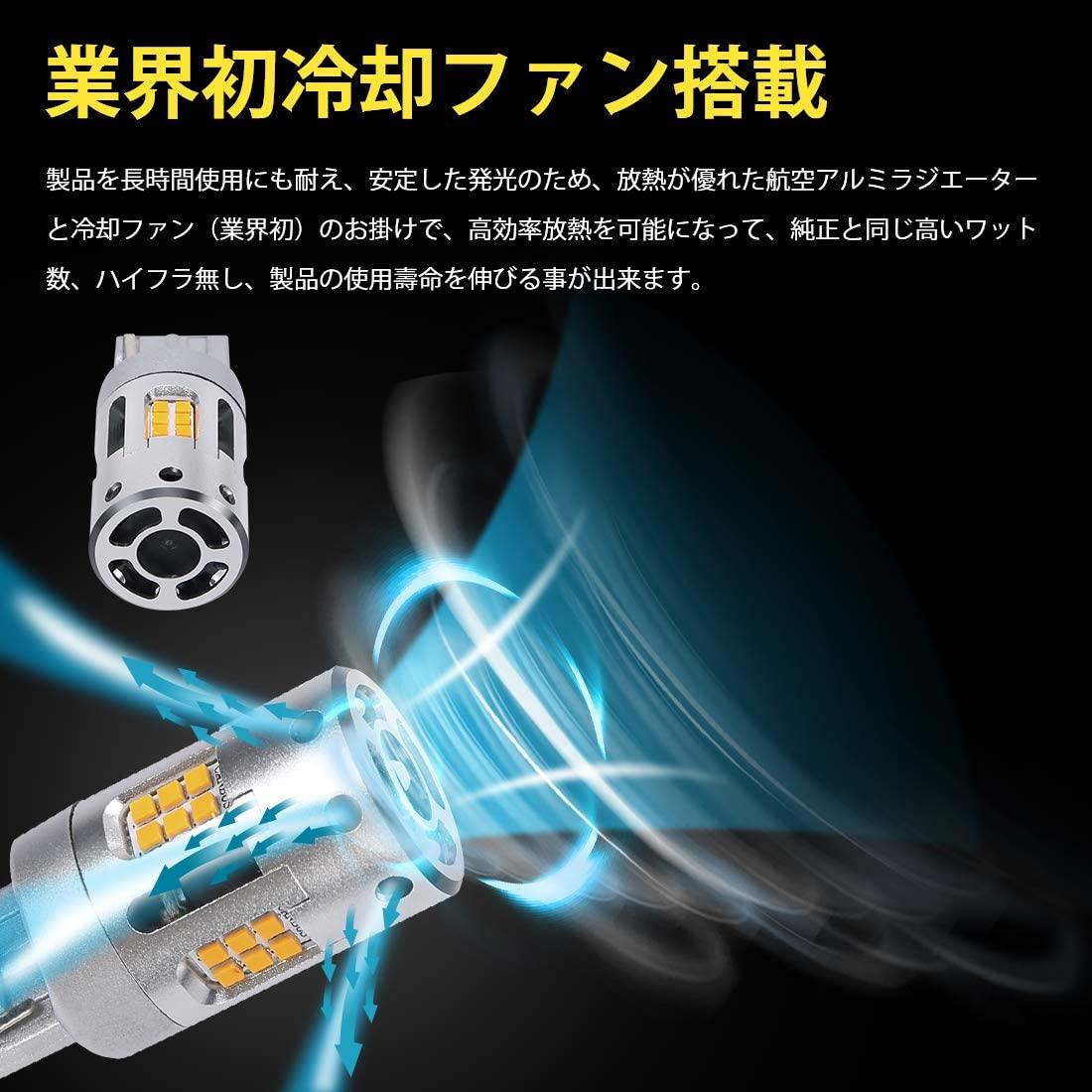 LEDヘッドライト 車