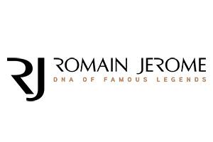 RJ-ROMAIN JEROME ロマンジェローム