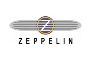 zeppelin ツェッペリン