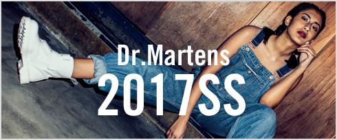【★2017S/S MODEL★ ドクターマーチン2017春夏モデル販売開始しました】