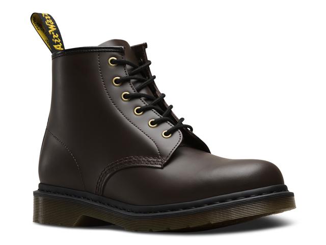 ドクターマーチン Dr.martens 101 6EYE BOOT 6ホール ブーツ