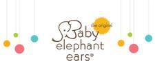 BABY ELEPHANT EARS ベビーエレファントイヤーズ