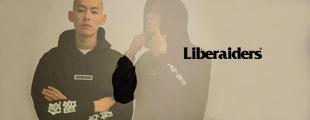 liberaiders