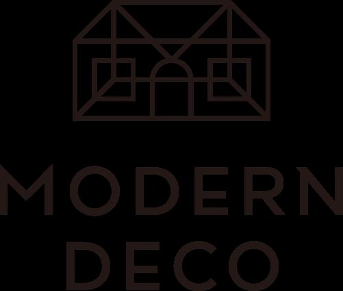 モダンデコ MODERN DECO