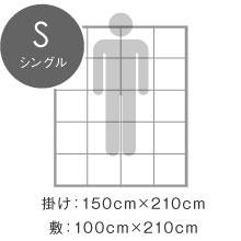 S シングル