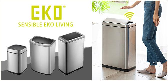 EKO エコ ゴミ箱 ダストボックス