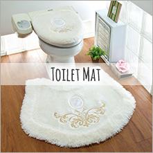 トイレマット特集