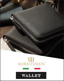 BORNTORUN ボントラン 財布
