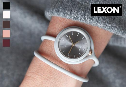 LEXON レクソン 腕時計 TAKE TIME LONG LM129