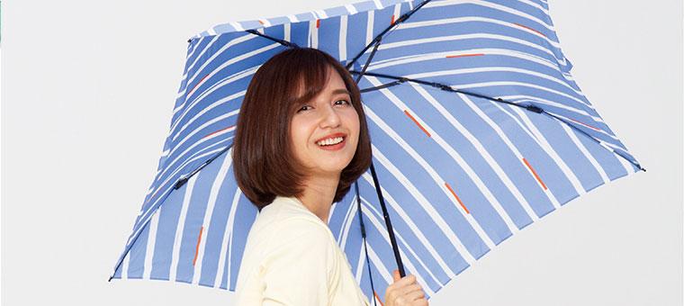 傘・レイングッズギフト