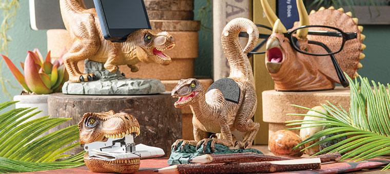 恐竜モチーフ雑貨