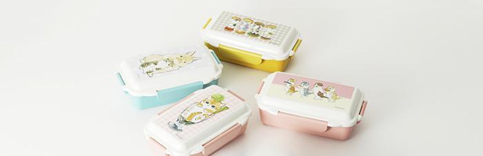 イラスト弁当箱
