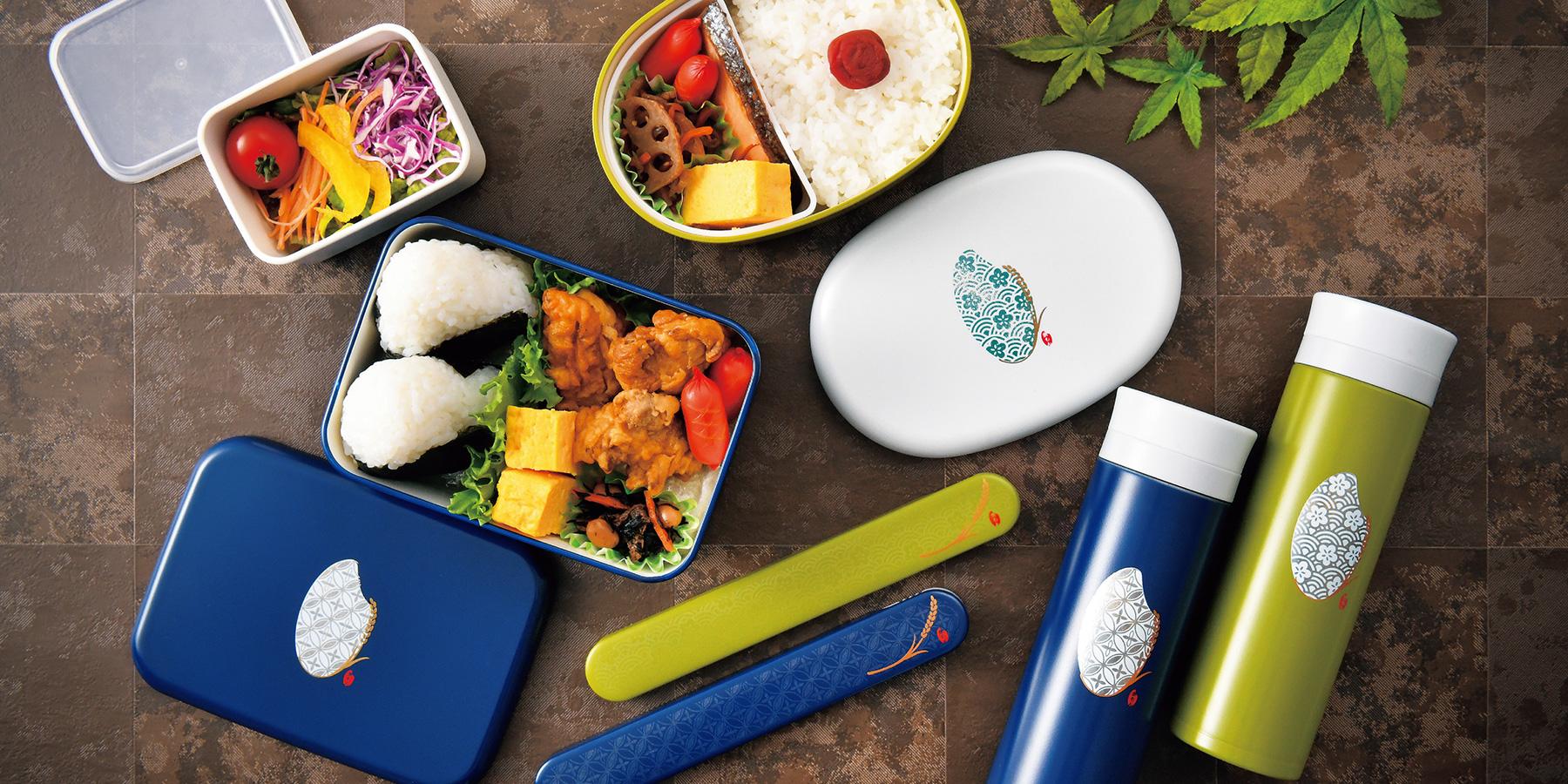 弁当箱 男性 男子 大容量 1段 メンズ レンジ対応 食洗機対応 日本製 米もん 長角一段弁当