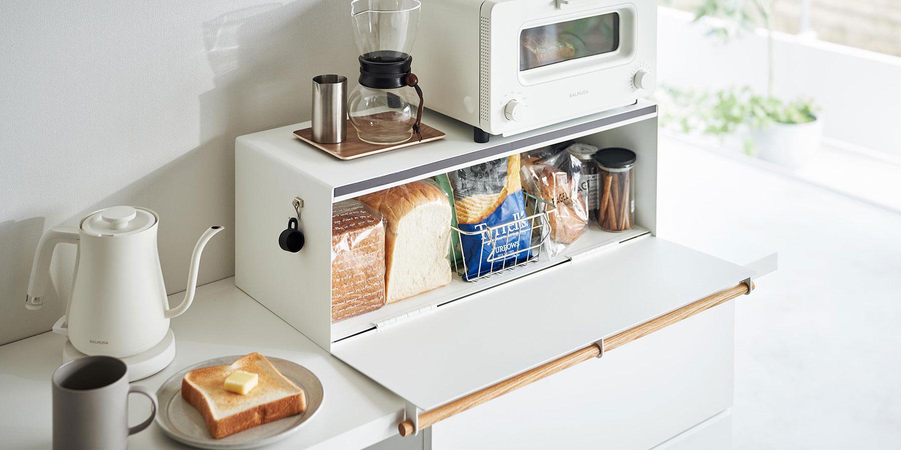 キッチンラック ディッシュラック 木製 キッチン収納棚 トスカ