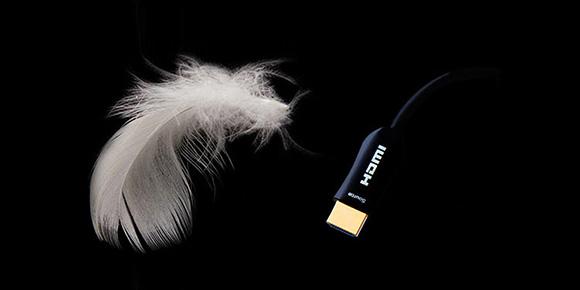 光HDMIケーブル