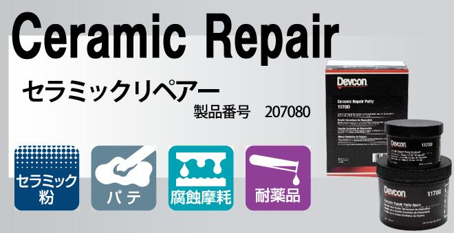 Ceramic Repair