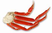 5Lサイズ ボイル本ずわい蟹肩脚