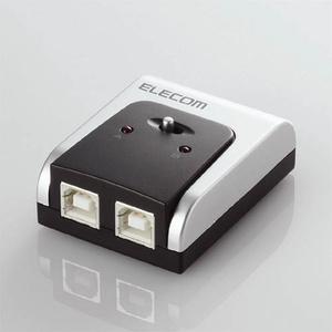 USB2.0対応切替器(U2SW-T2)