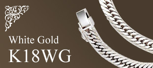 White Gold   K18WG