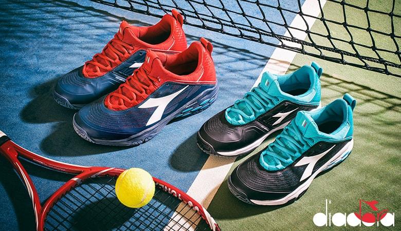 ディアドラ diadora テニス