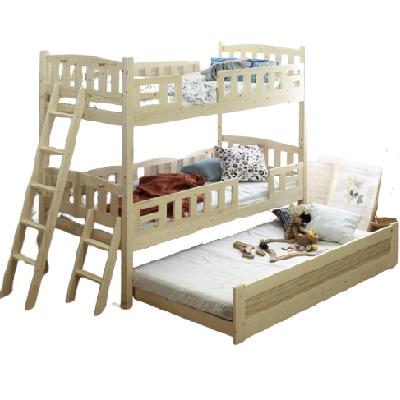 送料無料 親子 ベッド 二段ベッド 三段ベッド 子ども こども 子供部屋