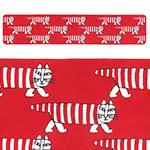 リサラーソン マイキー バス&キッチンマット Lisa Larson bath&kitchen mat(50cm×240cm)