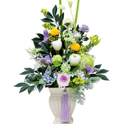 お供え用プリザーブドフラワー 天音-Amane-