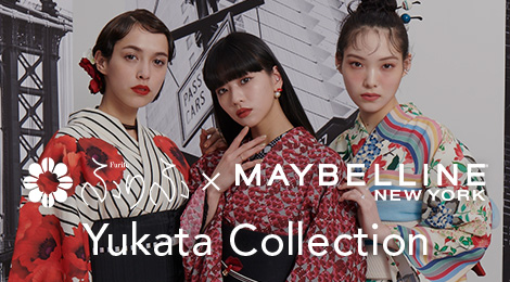 「Yukata Collection」