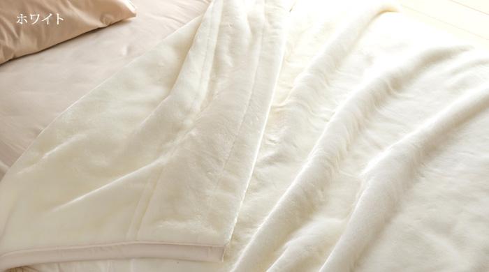 【送料無料】東京西川 アクリルマイヤー毛布敷きパッド シングル 抗菌加工 国産 日本